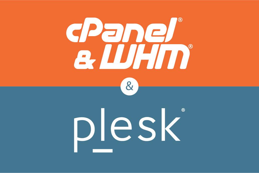 cPanel oppure Plesk