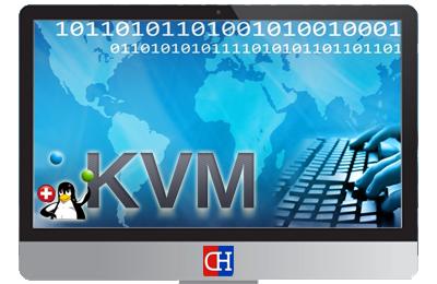 virtualizzazione kvm